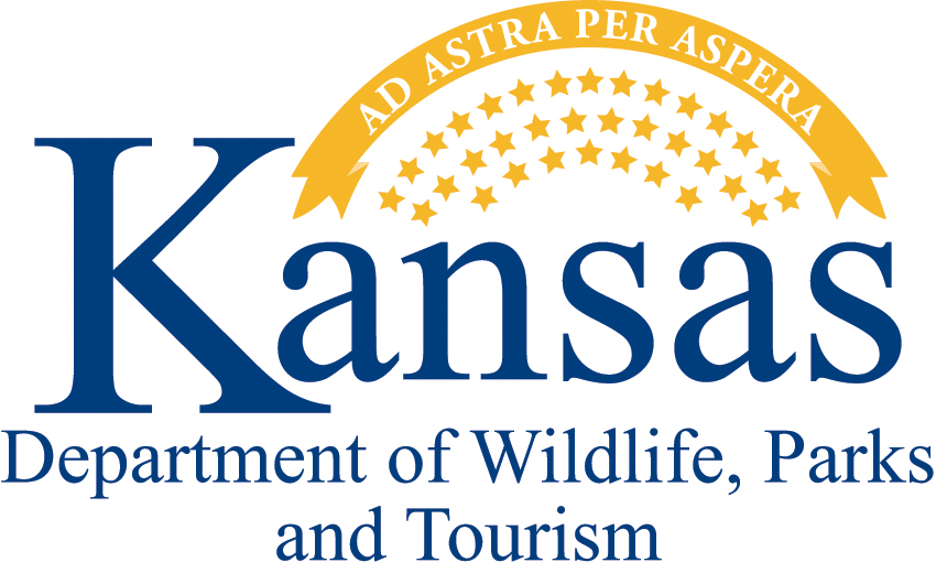 Image result for kansas department of wildlife parks & tourism